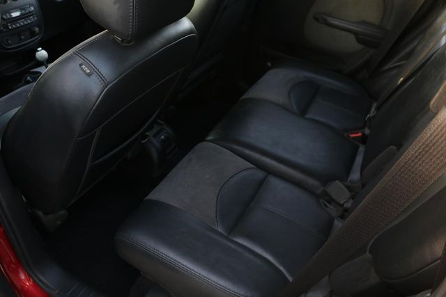 2004 Chrysler PT Cruiser Limited Santa Clarita, CA 15