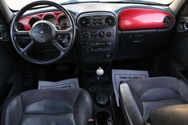 2004 Chrysler PT Cruiser Limited Santa Clarita, CA 7
