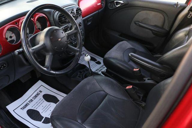 2004 Chrysler PT Cruiser Limited Santa Clarita, CA 8
