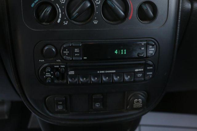 2004 Chrysler PT Cruiser Limited Santa Clarita, CA 21
