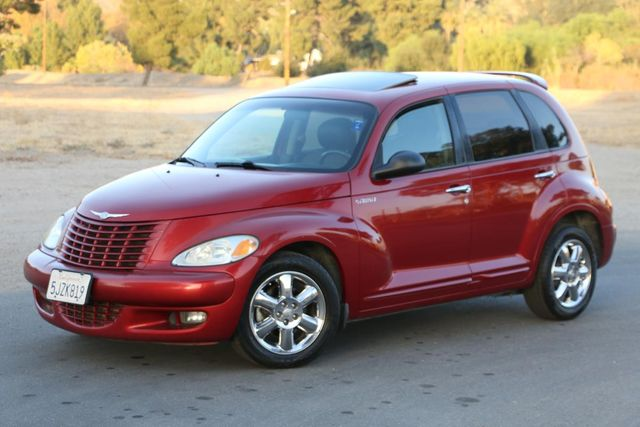 2004 Chrysler PT Cruiser Limited Santa Clarita, CA 1