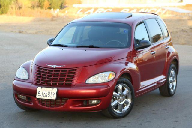 2004 Chrysler PT Cruiser Limited Santa Clarita, CA 4