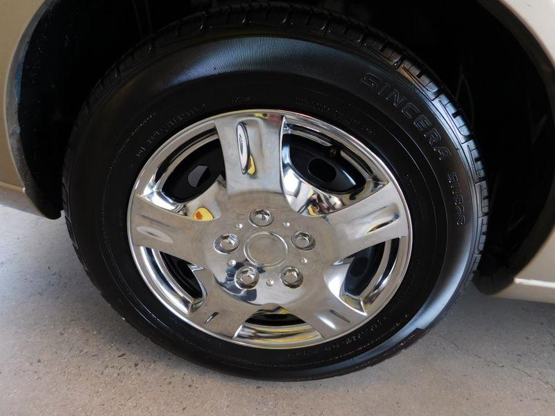 2004 Chrysler Sebring LX  city TN  Doug Justus Auto Center Inc  in Airport Motor Mile ( Metro Knoxville ), TN