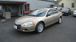 2004 Chrysler Sebring LXi in Coal Valley, IL 61240