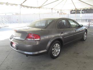 2004 Chrysler Sebring LXi Gardena, California 2