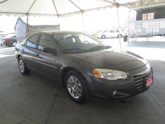 2004 Chrysler Sebring LXi Gardena, California 3