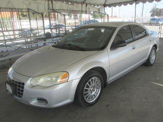 2004 Chrysler Sebring Gardena, California