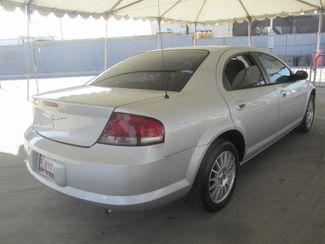 2004 Chrysler Sebring Gardena, California 2