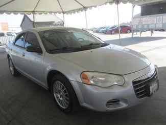 2004 Chrysler Sebring Gardena, California 3