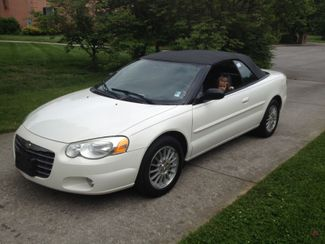 2004 Chrysler Sebring LXi Knoxville, Tennessee 2