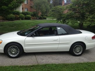 2004 Chrysler Sebring LXi Knoxville, Tennessee 3