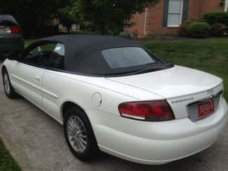 2004 Chrysler Sebring LXi Knoxville, Tennessee 6