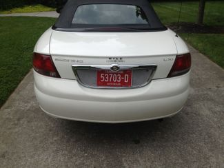 2004 Chrysler Sebring LXi Knoxville, Tennessee 4