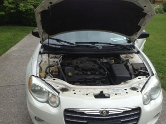 2004 Chrysler Sebring LXi Knoxville, Tennessee 21