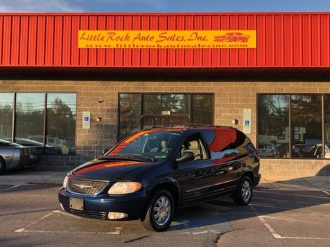 2004 Chrysler Town & Country Limited in Charlotte, NC