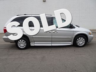 2004 Chrysler Town & Country Touring Madison, NC
