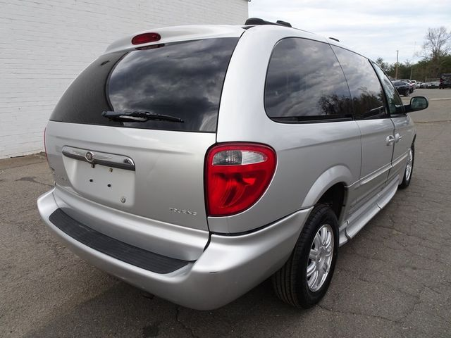 2004 Chrysler Town & Country Touring Madison, NC 1