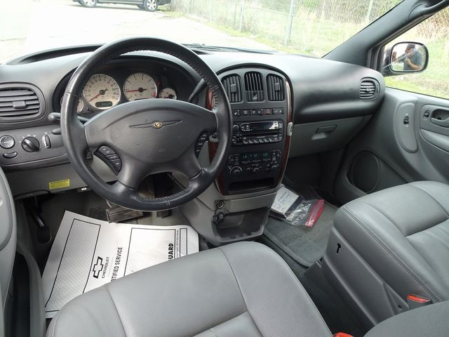 2004 Chrysler Town & Country Touring Madison, NC 28