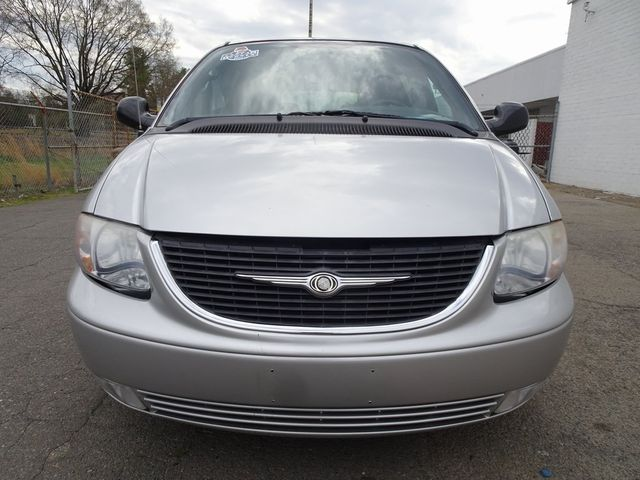 2004 Chrysler Town & Country Touring Madison, NC 6