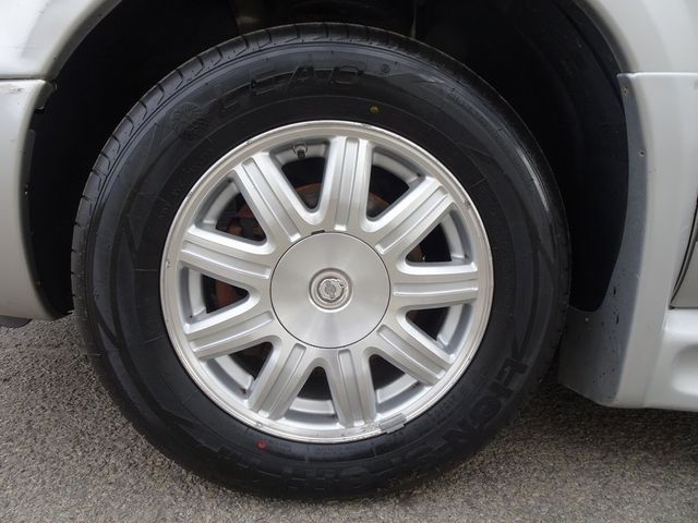 2004 Chrysler Town & Country Touring Madison, NC 8