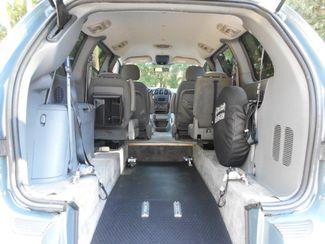 2004 Chrysler Town & Country Touring Wheelchair Van - DEPOSIT Pinellas Park, Florida 5