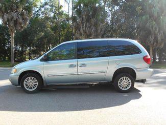 2004 Chrysler Town & Country Touring Wheelchair Van - DEPOSIT Pinellas Park, Florida 1