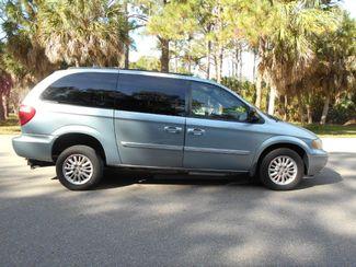 2004 Chrysler Town & Country Touring Wheelchair Van - DEPOSIT Pinellas Park, Florida 2