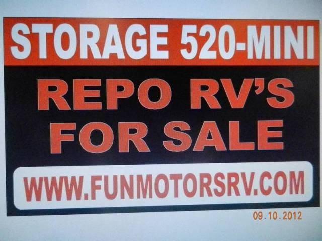 2004 Consign Your Rv With Us! Texas, South Texas, San Antonio, Austin, Corpus  Consisignments San Antonio, Texas 0