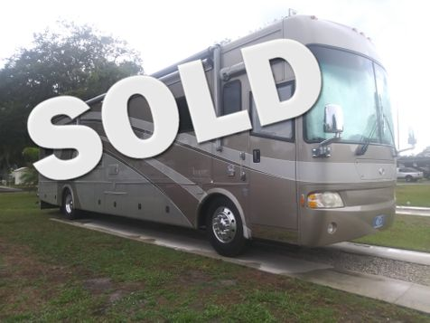 2004 Country Coach Inspire Genoa 3 slides in Palmetto, FL