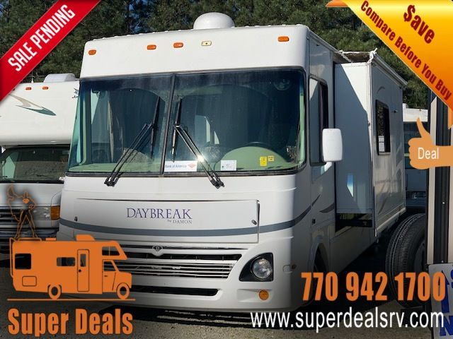 2004 Damon Daybreak 3285W in Temple, GA 30179