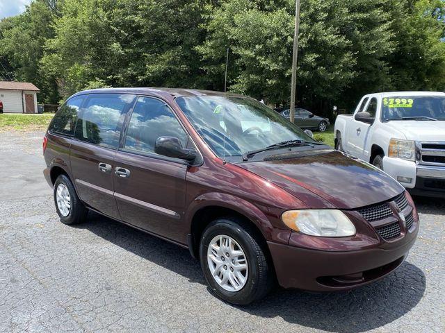 2004 Dodge Caravan SE in Kannapolis, NC 28083