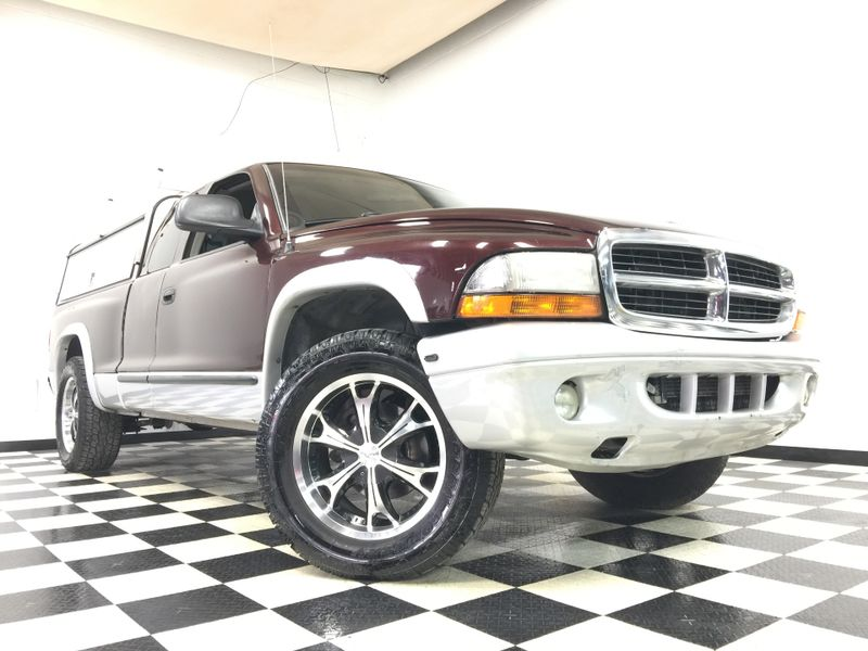 2004 Dodge Dakota *Approved Monthly Payments*   The Auto Cave in Addison