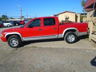 2004 Dodge Dakota SLT   Fort Worth, TX   Cornelius Motor Sales in Fort Worth TX