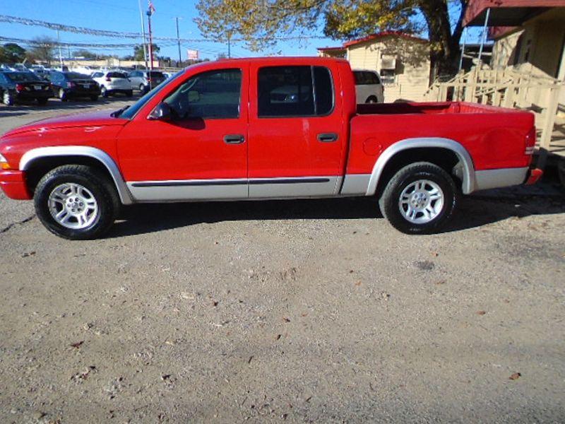 2004 Dodge Dakota SLT | Fort Worth, TX | Cornelius Motor Sales in Fort Worth TX