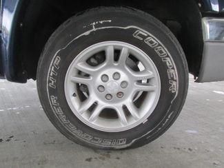 2004 Dodge Dakota SLT Gardena, California 13
