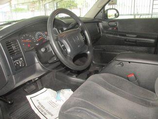 2004 Dodge Dakota SLT Gardena, California 4