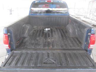 2004 Dodge Dakota SLT Gardena, California 10