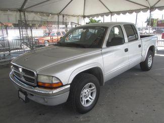 2004 Dodge Dakota SLT Gardena, California