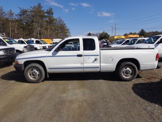 2004 Dodge Dakota Base Hoosick Falls, New York