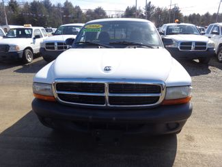 2004 Dodge Dakota Base Hoosick Falls, New York 1