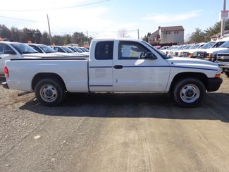 2004 Dodge Dakota Base Hoosick Falls, New York 2