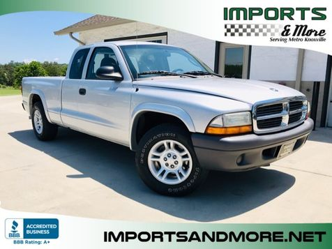 2004 Dodge Dakota SXT Club Cab in Lenoir City, TN