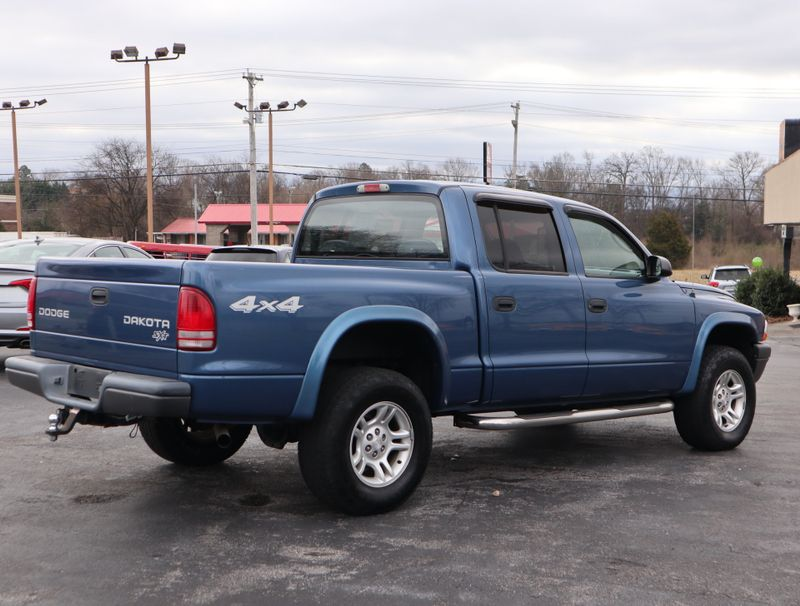2004 Dodge Dakota Sport  in Maryville, TN