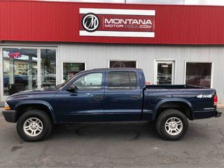 2004 Dodge Dakota Sport  city Montana  Montana Motor Mall  in , Montana