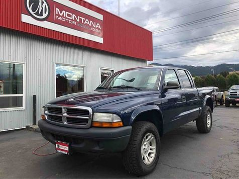 2004 Dodge Dakota Sport in
