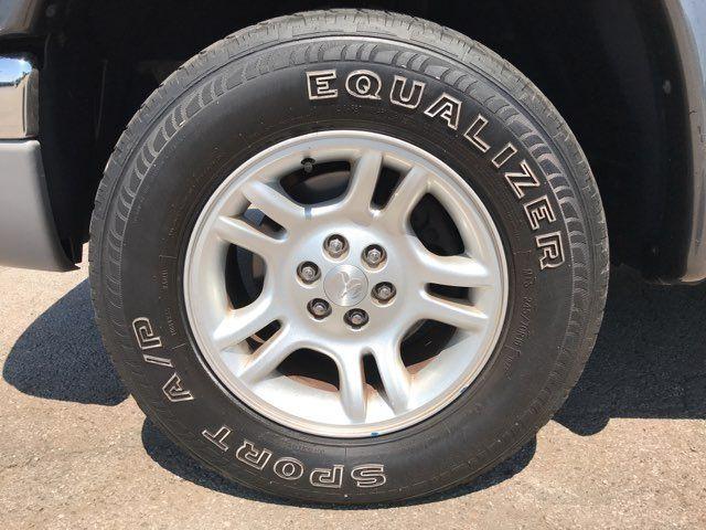 2004 Dodge Dakota SLT in Oklahoma City, OK 73122