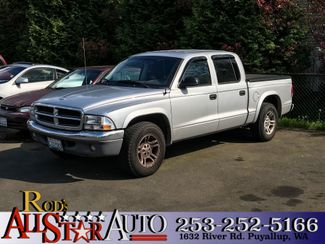 2004 Dodge Dakota SLT in Puyallup Washington, 98371