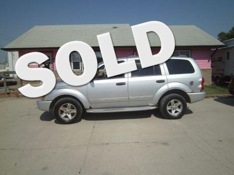 2004 Dodge Durango Limited in Fremont, NE