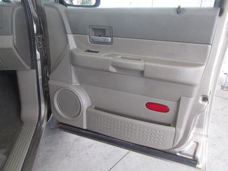 2004 Dodge Durango SLT Gardena, California 12