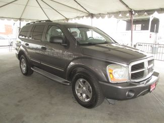 2004 Dodge Durango Limited Gardena, California 13